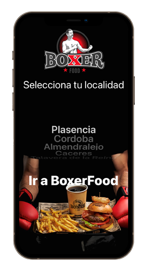 Boxer App